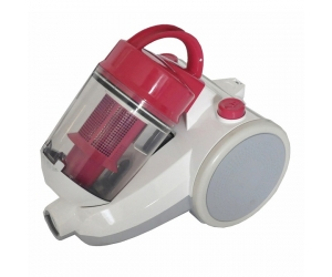 Bagless Cyclonic Vacuum Cleaner with ERP2