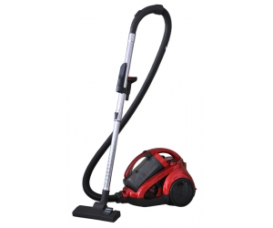 Cyclonic Bagless Vacuum Cleaner AT405