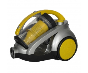 Cylinder Bagless Vacuum Cleaner AT405