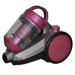 China Best Bagless Vacuum Cleaner factory