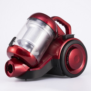 China Cyclonic Bagless Vacuum Cleaner AT401 factory