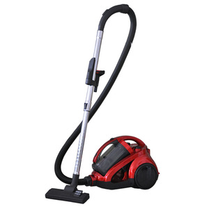 China Cyclonic Bagless Vacuum Cleaner AT405 factory