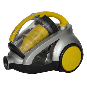 China Cylinder Bagless Vacuum Cleaner AT405 factory