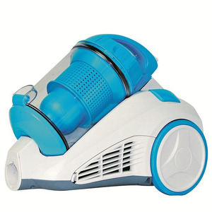 China High Quality Bagless Vacuum Cleaner JC612 factory