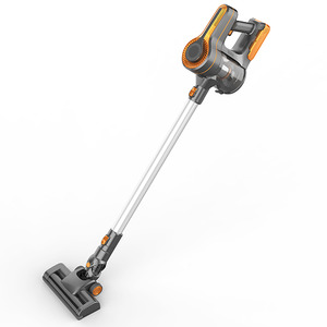 China Lightweight Cordless Stick Vacuum Cleaner factory